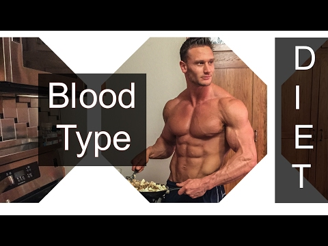 Blood Type Diets | Do Blood Types Affect Metabolism? – Thomas DeLauer