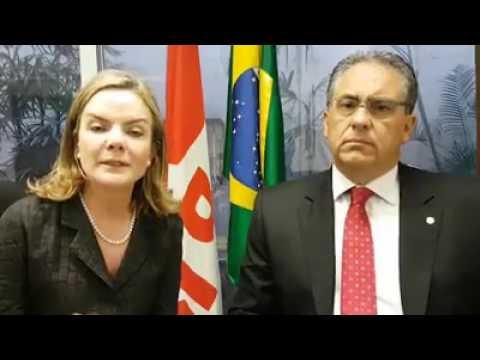 Líderes do PT desmentem Folha de S. Paulo