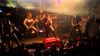 "NonPoint ""International Crisis"""