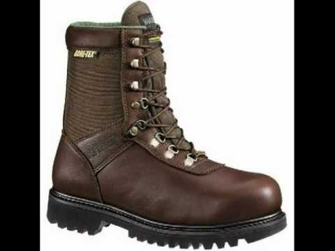 81a8458ac3c Wolverine Men's Big Horn Sport Boots - Mens Waterproof, Insulated Work Boots