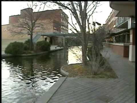 Jackson Riverwalk Project