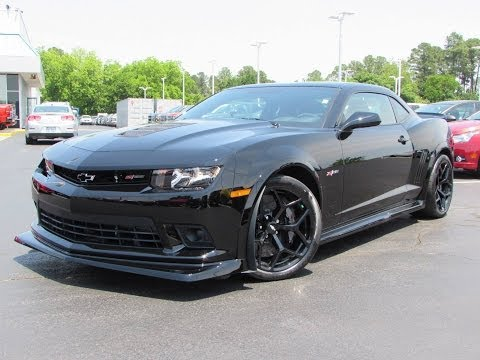 2014 Chevrolet Camaro Z/28 Start Up, Exhaust, and In Depth Review