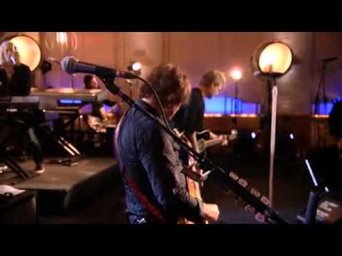Bon Jovi - We Weren't Born to Follow - Live in BBC Radio Theatre - 24/01/13