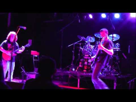 Grand Elusion - Rocktoberfest @ Baltimore Soundstage FULL SHOW