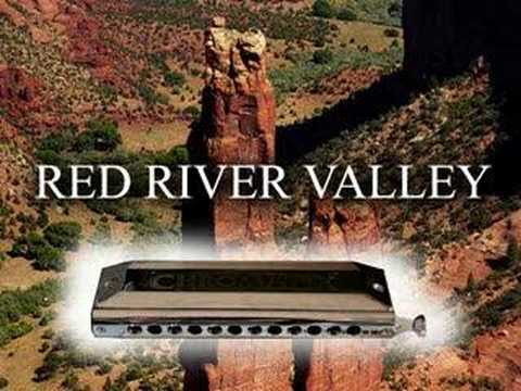 Red River Valley -Traditional - Harmonica solo by Kyong H. Lee ...