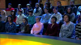 ELena Lenina - победитель рейтинга телеведущих, прог.7, ч.2