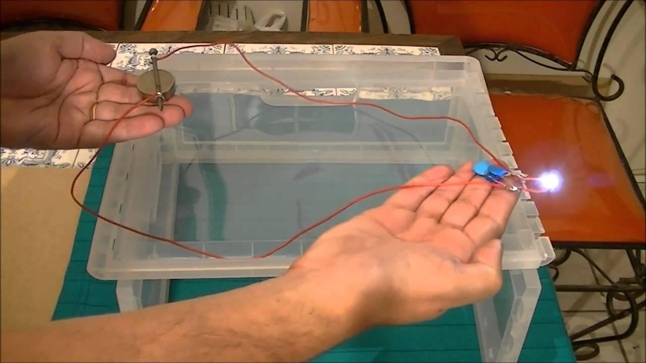 236e4f703e8 Gerador de Energia Infinita 9 sem truques - Free Energy Generator no tricks  - YouTube