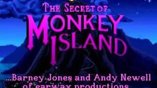 Monkey Island, 1990. Roland MT-32