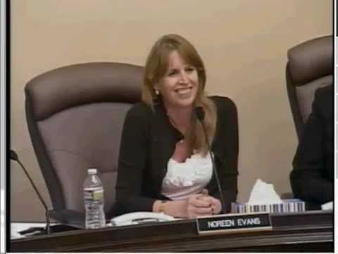 Mike Gatto Forces Circumcision On Children Of California: AB768 Hearing (1 of 2)