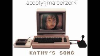 Apoptygma Berzerk - Kathy