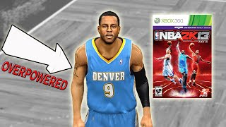 The Most Unstoppable Players In NBA 2K History! Ep. 3
