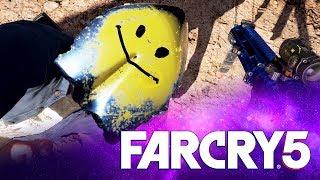 Far Cry 5: Shovel Warrior | Gameplay Highlights