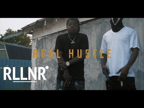 Mr Hustle 365 X Kidd Kidd - Real Hustle