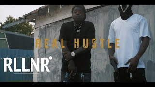 Mr Hustle 365 X Kidd Kidd - Real Hustle