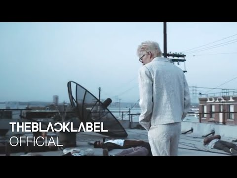 Zion.T - 'Uh Huh + Sleep Talk (feat. Oh Hyuk)' (THE FILM)