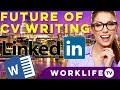 The NEW LinkedIn & Microsoft Word - Resume Assistant