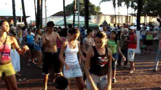 Carnaval Água Comprida - 2009 - parte II