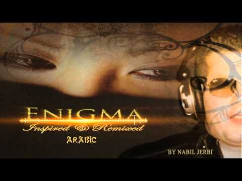 Enigma Arabic Inspired Mix 2015