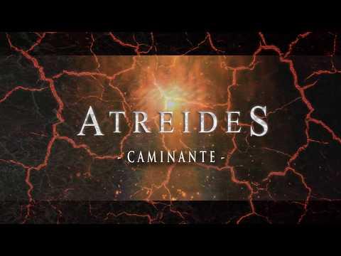 ATREIDES - Caminante (Lyric Video)
