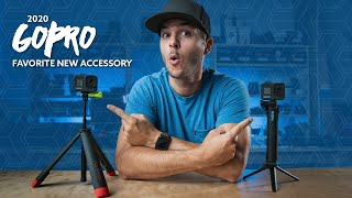 MY FAVORITE GOPRO ACCESSORY 2020 - NU GRIP