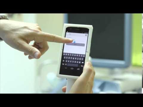 Mobile Colposcope English Tutorial