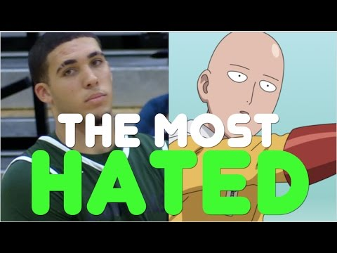 The MOST HATED PLAYER on Chino Hills Is Liangelo Ball