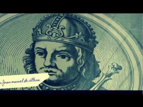 Don Juan Manuel de villena, un principe sin corona.