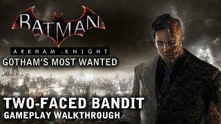 Batman - Arkham Knight - Gotham