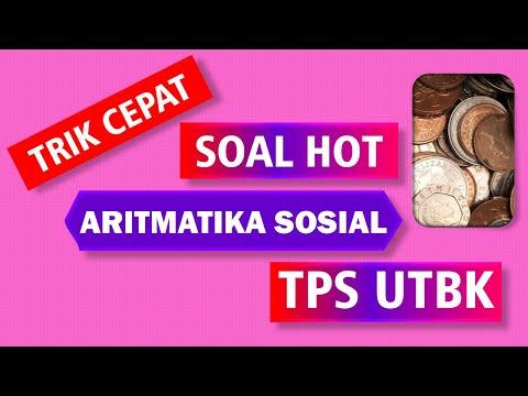 soal-hot-tps-utbk-aritmatika-sosial