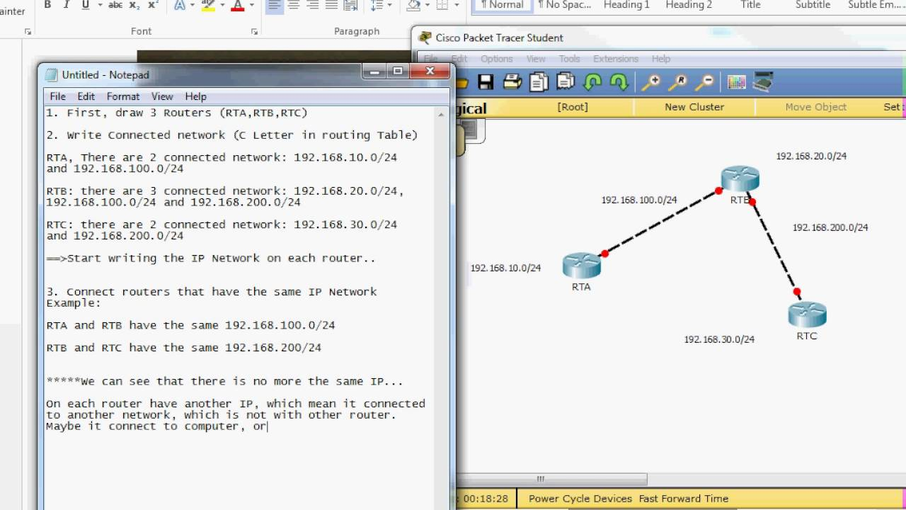 How to build network topology from routing table youtube how to build network topology from routing table greentooth Gallery