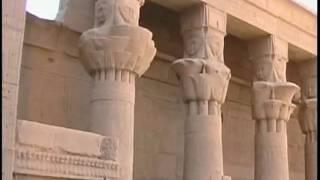 エジプト・アスワン・フィラエ神殿(Temple  of  Philae)