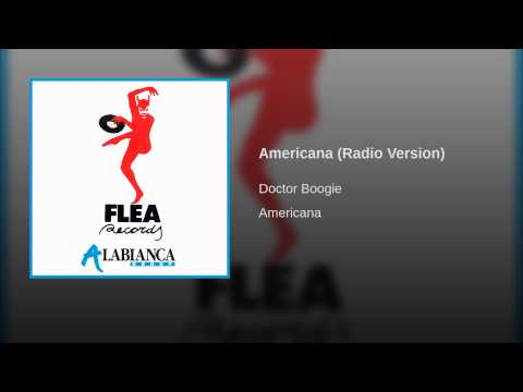 Americana (Radio Version)