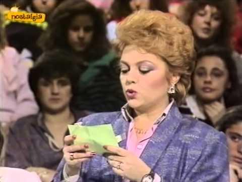 Un, Dos, Tres... Responda otra vez. El Cine (1986) (5ª Etapa)