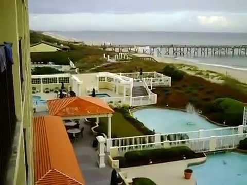 Windjammer Inn Atlantic Beach Nc 10 30 09