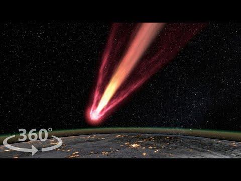 360° Video: Chelyabinsk Meteor | California Academy of Sciences