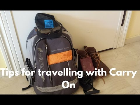 cbb9dc4661 And that is pretty much the ultimate men s carry-on packing list for a  weekend break in Europe. If you can think of anything else I should add