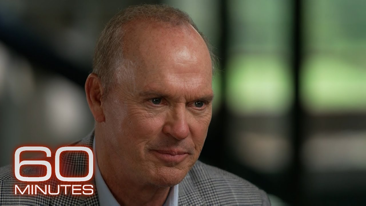 """Download Michael Keaton talks """"The Godfather,"""" his prized possessions and a possible TV cameo"""