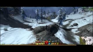 Guild Wars 2 PC gameplay 2560x1080p