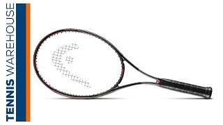 Head Graphene Touch Prestige Mid Racquet Review