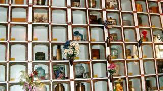 Colombarium, Columbarium   -  San Francisco