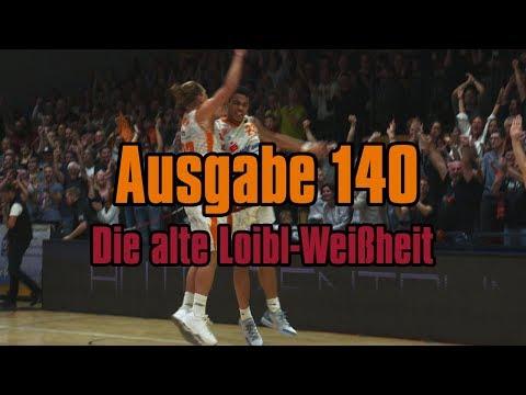 NINERS360 Ausgabe 140 | Die Alte Loibl-Weisheit