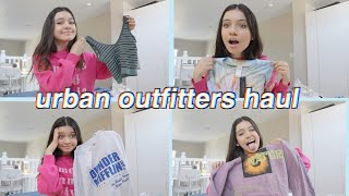 quarantine haul | shopping online at urban SOPHIE MICHELLE