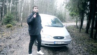 Varano Auto Apžvalga #1 1999 Ford Galaxy / Varan Auto Review(Click CC For English Subtitles ! Nepamirskite komentaruose issakyti pastabas, kuo galima butu papildyti kitiems kartams ir pns. Ir svarbiausia koks turetu buti ..., 2016-01-02T18:18:26.000Z)