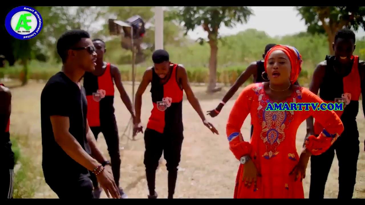 Download Abubakar Sani • Dan Mazari Mazari • 2020 New Hausa Song • Salisu S. Fulani And Halimatus Sa'adiyah