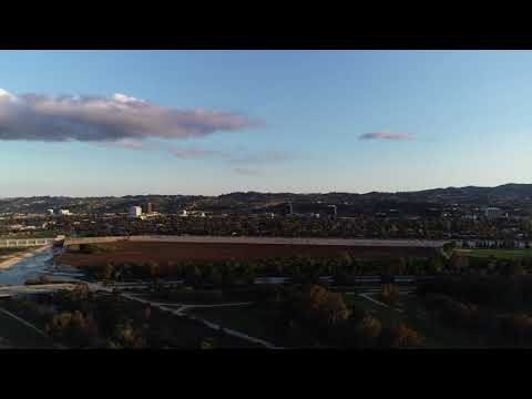 San Fernando Valley RC Flyers Apollo 11 Field