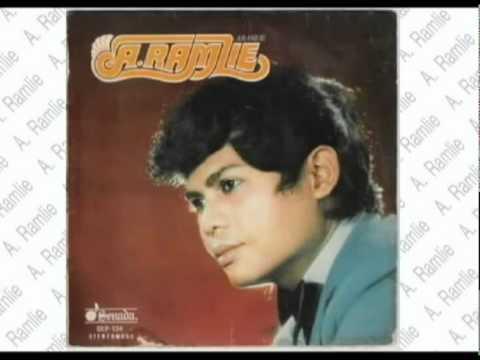 A. Ramlie - Hari..Berganti..Hari....versi asal iringan The Rhythm Boys