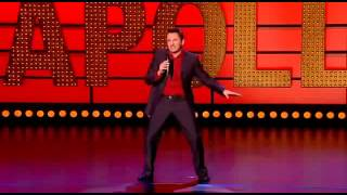 Lee Mack - Hammersmith Apollo