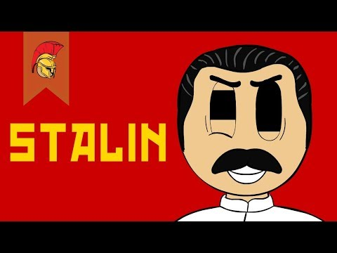 Joseph Stalin: A Psychopath in Power