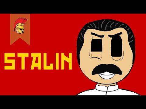 Joseph Stalin: A Psychopath in Power