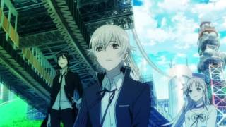 Gambar cover [EDM AMV] Project K - Change your ways